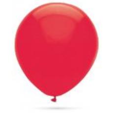 Balón Červený s110 35cm