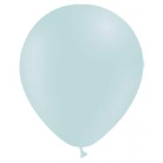 Balón 14´´ matný zelený