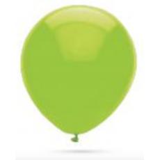 Balón Zelená limetka s113 35cm