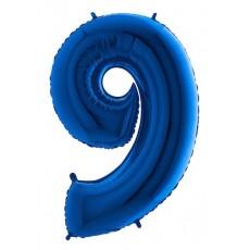 Balón Číslo 9 100 cm