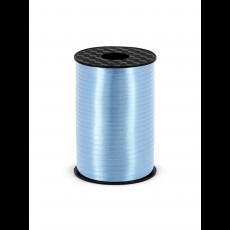Stuha bledo modrá 225m