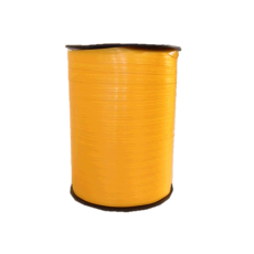 Stuha 500 m - oranžová tm.