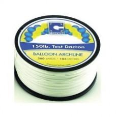 Profesionálny silón Dacron na Balónové výzdoby 274m