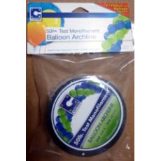 Profesionálny silón monofilament na Balónové výzdoby 525m