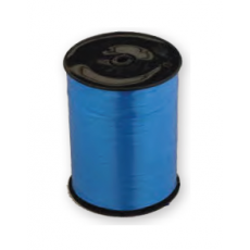 Stuha 500 m - modrá tmavá