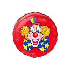 Balón Šašo - kruh