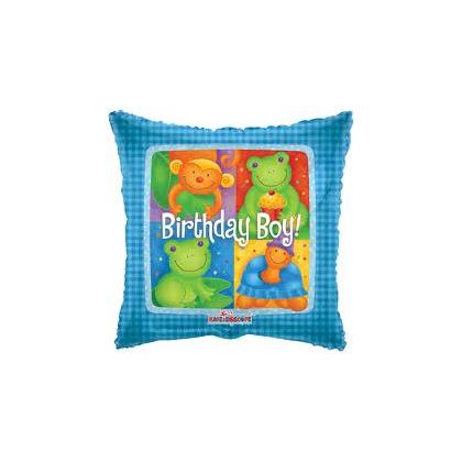 Balón Birthday Boy