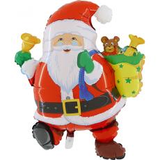 Balón Santa Claus