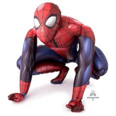 Balón chodiaci Spiderman