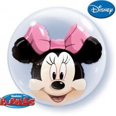 Balón Minnie Mouse QB