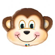 Balón Opica Monkey Q