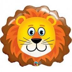 Balón Lev Lion Q