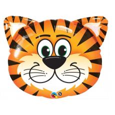 Balónek Q Tickled Tiger