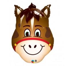 Balón Koník Hilarious Horse Q