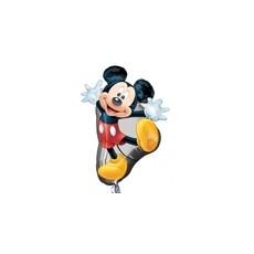 Balón Mickey nový US