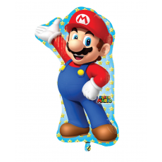 Balón Super Mario US