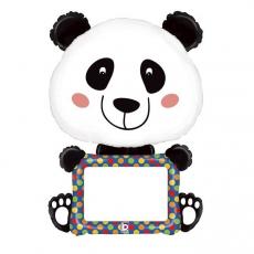 Balón Panda na písanie