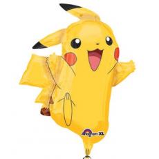 Balón Pikachu