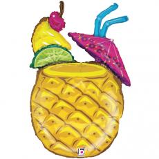 Balón Tropical Drink 37´´