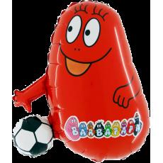 Balóny Barbapapa lopta č