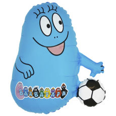Balón Barbabravo