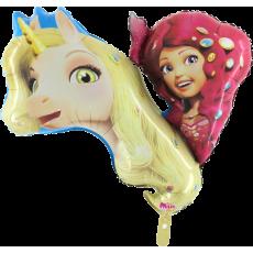 Balón Mia a ja