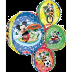 Balón Mickey lopta