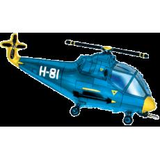 Balón Vrtuľník