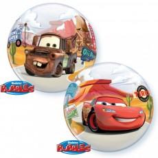 Balón Cars McQueen & Matter QB