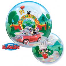 Balón Mickey Park QB