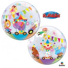 Balón Party cirkus Circus Parade QB