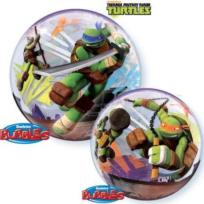 Balón korytnačky Ninja Turtles Q