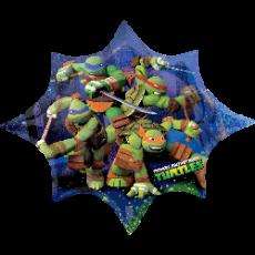 Balón Ninja Korytnačky XL US