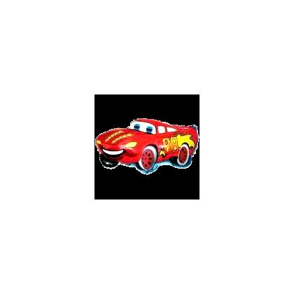 Balón Auto 88