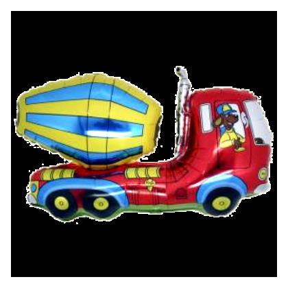 Balón Domiešavač