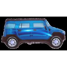 Balón Jeep