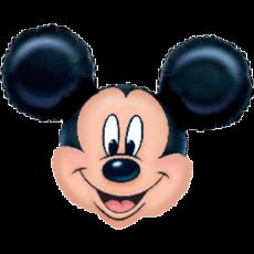 Balón Mickey Mouse US