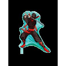 Balón Ninja