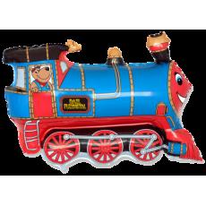Balón Vlak