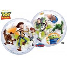Balón Q Bubbles Toy Story