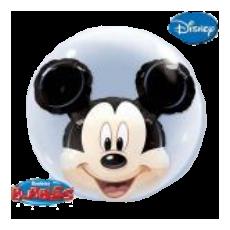 Balón Q DB Mickey Mouse
