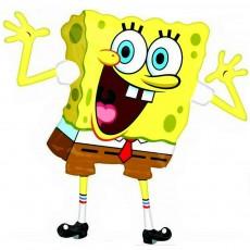 Balón Spongebob US