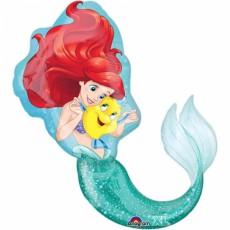 Balón Ariel Morská víla US