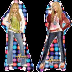Balón Hannah Montana - postava