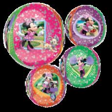 Balón Minnie lopta