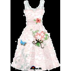 Balón Svadobné šaty US