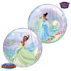 Balón Q Bubbles Princess and the Frog