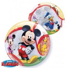 Balón Mickey & His Friends QB