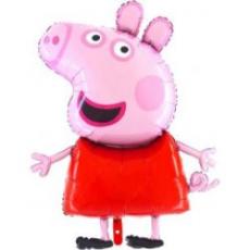 Balón Prasiatko Pepa Pig