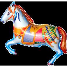 Balón Kôň - Cirkusový